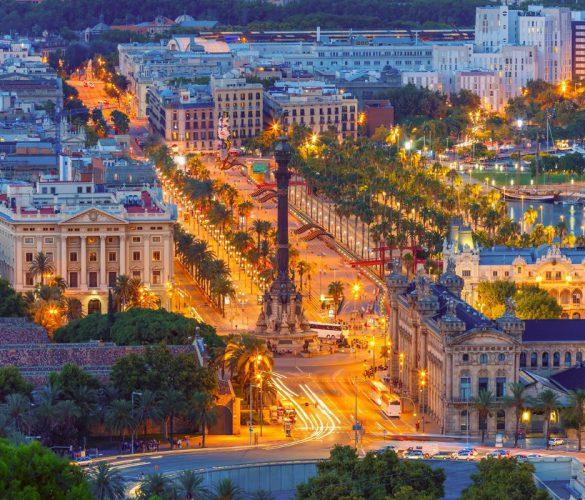 Ferias y congresos vuelven a Barcelona en septiembre con medidas anti-COVID