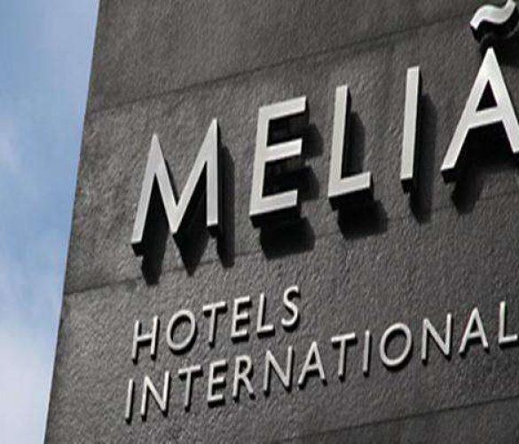 Meliá reabrirá 60 hoteles en España hasta julio
