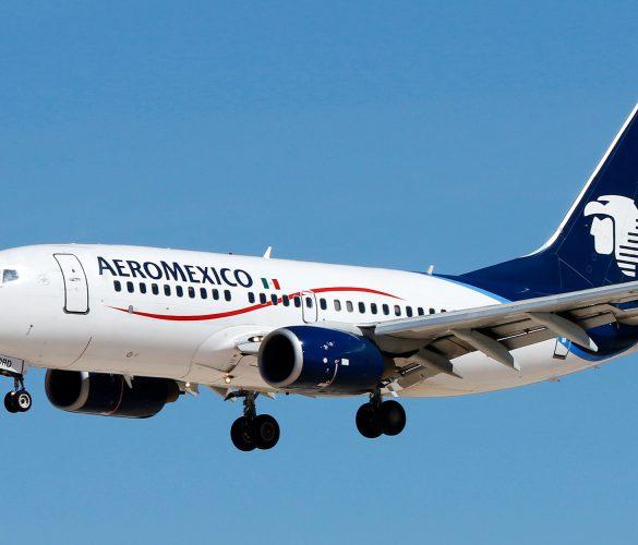 Aeroméxico acordó con sindicatos