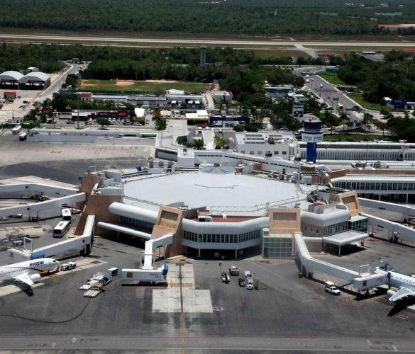 Septiembre de gran impulso para el Aeropuerto de Cancun