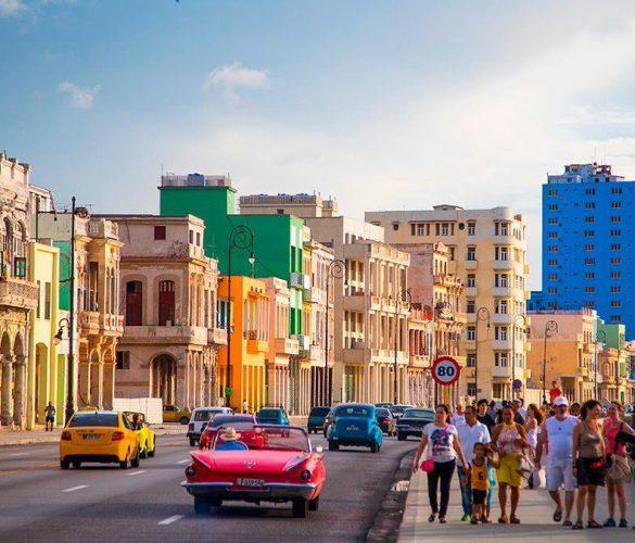EEUU prohíbe los vuelos chárter privados a Cuba