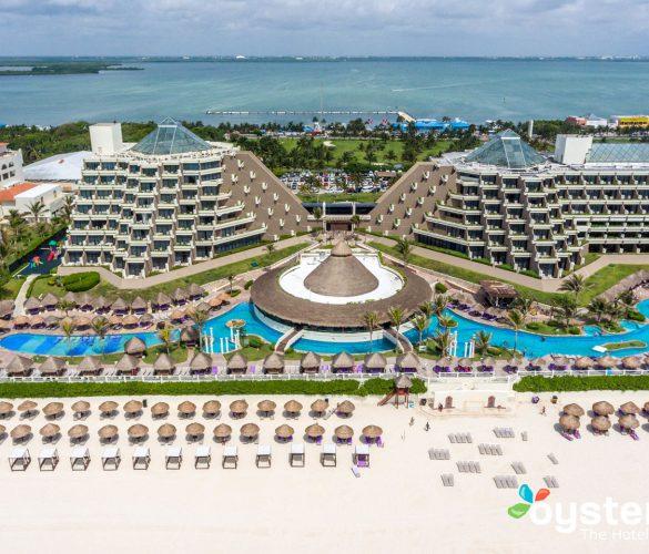 Se estabaliza la llegada de turistas a Cancún