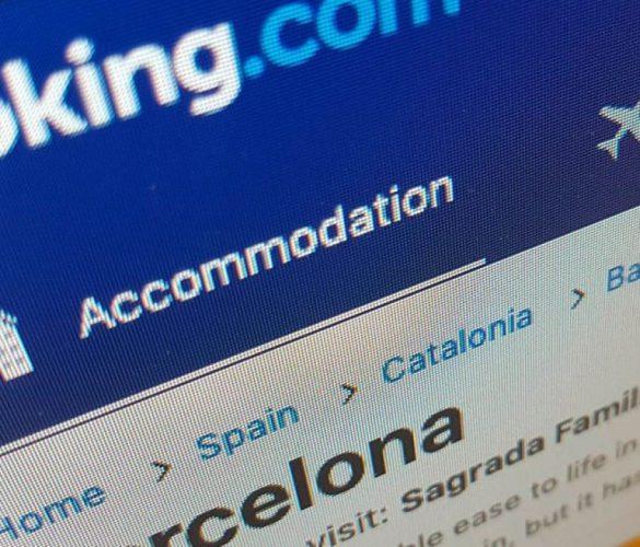 Los hoteles pueden demandar a Booking  por abuso de posición