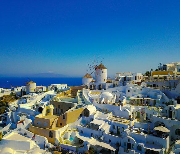 Escocia pedirá cuarentena para los viajeros procedentes de Grecia