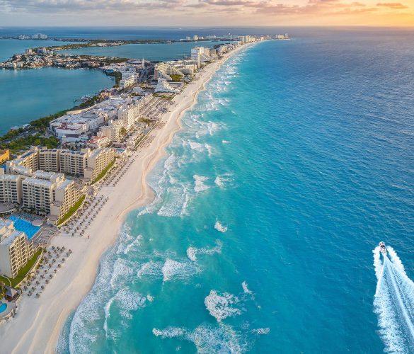 Edelweiss Air confirma vuelos a Cancún en octubre