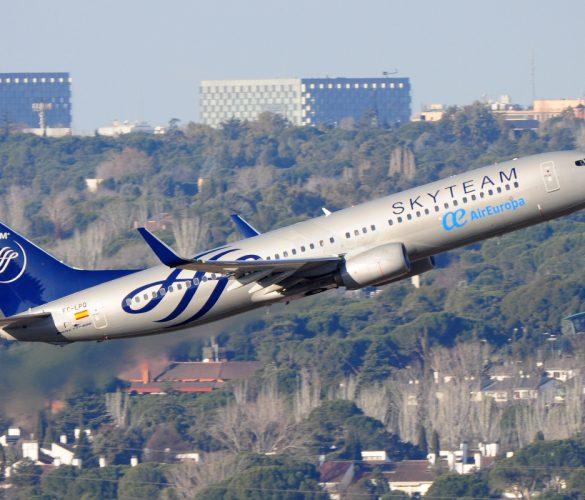 Air Europa regresa a 10 destinos latinos