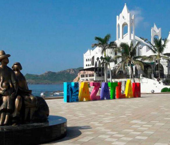Mazatlán obtiene distinción 'Safe Travel'