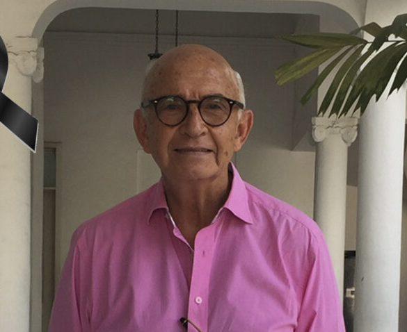 Fallece Rubén Olmos, importante directivo del grupo hotelero Oasis