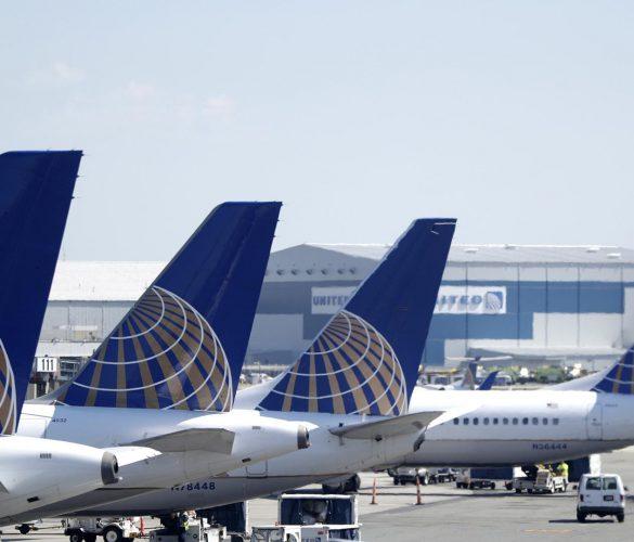 United Airlines recorta más de 16.000 empleos