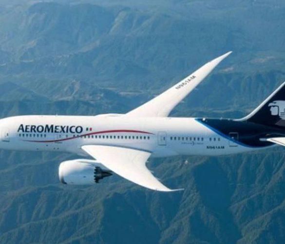 Aeroméxico lanza paquetes todo incluido