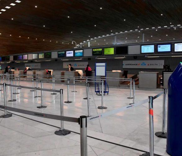 El 68% de los turistas españoles evitará viajar al extranjero por la PCR