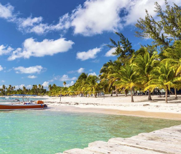República Dominicana ofrece seguro médico gratis a turistas