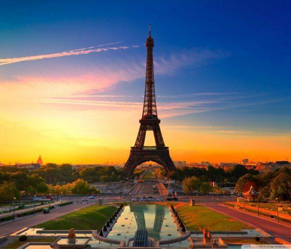El turismo en Europa, los destinos del Caribe y Asia en 2021