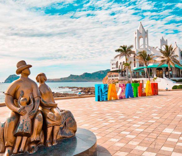 Dos espectaculares rincones de Mazatlán que tienes que descubrir