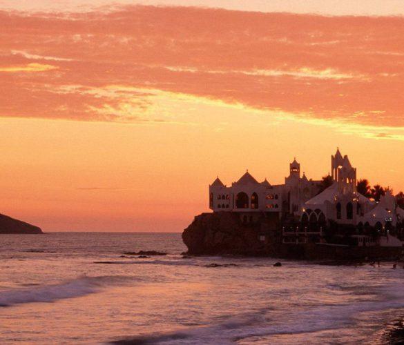 Mazatlán con distinción 'Safe Travel' para recibir al turismo