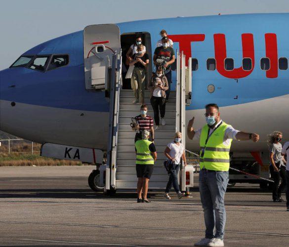 TUI permitirá a sus clientes cambiar de avión si recelan del 737 Max