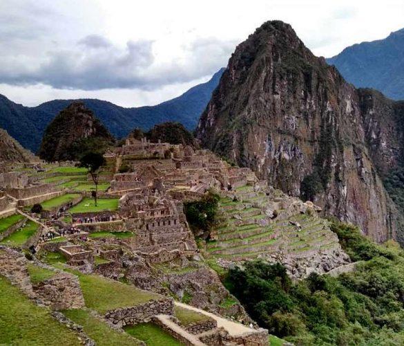 Perú reabre sus fronteras con Europa el 15 de diciembre