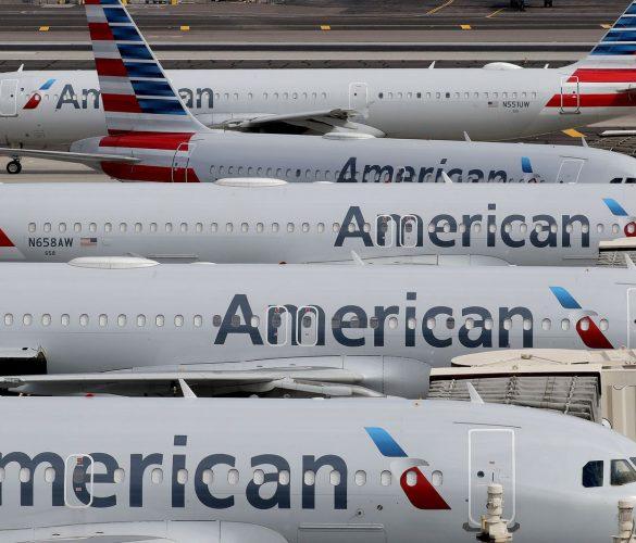American Airlines: test en casa para viajeros