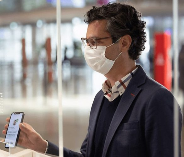 Según IATA se necesita digitalización para un reinicio sin contratiempos