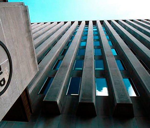 El Banco Mundial mejora sensiblemente las previsiones para Latinoamérica