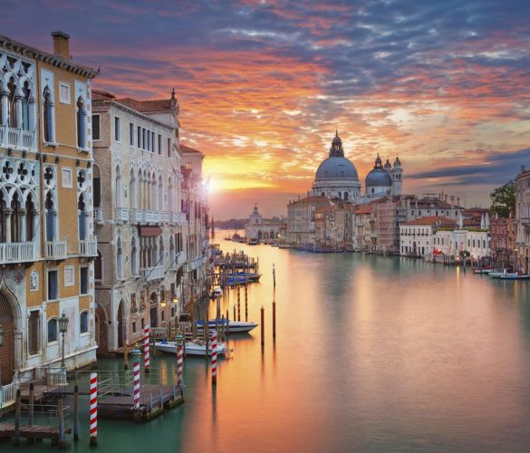 Venecia se convertirá en ciudad de pago desde junio de 2022