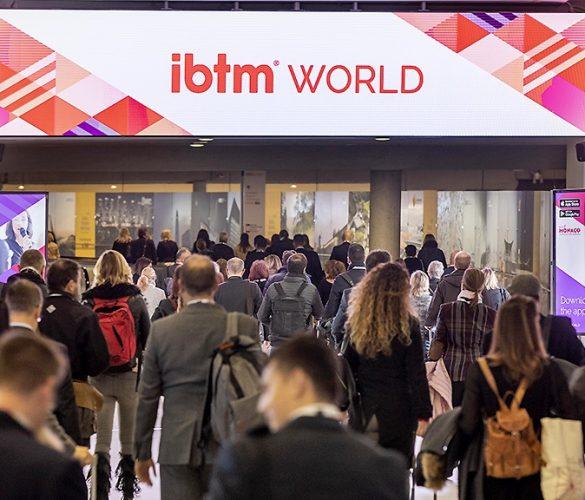 BTM World Barcelona revela los primeros detalles del evento presencial
