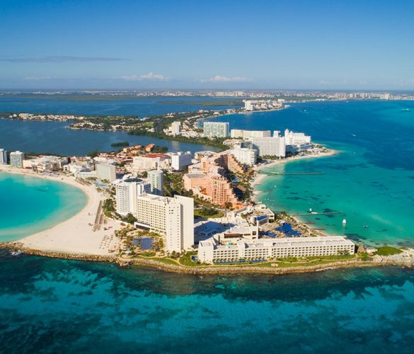 Anuncian Evento para reforzar Turismo de Reuniones en el Caribe Mexicano