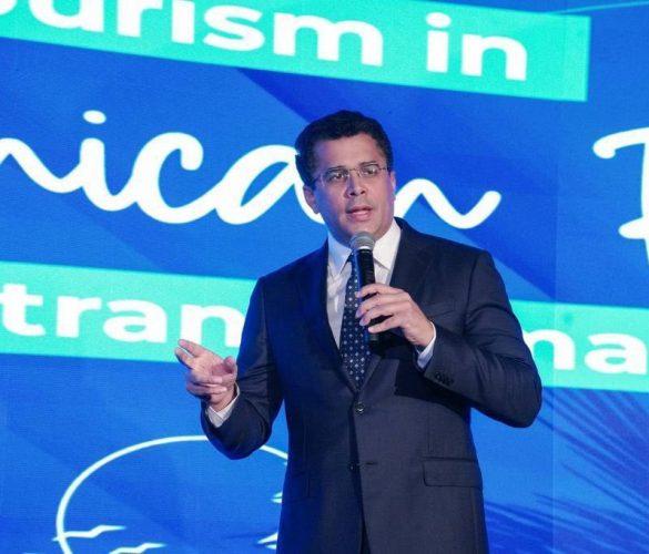 El turismo dominicano quedó en agosto muy cerca de la recuperación plena