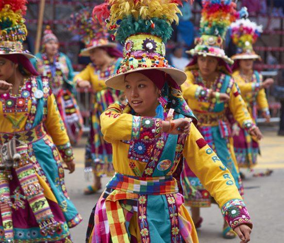 Día Mundial del Turismo: OMT Turismo para un Crecimiento Inclusivo